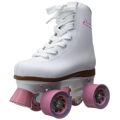 Best Roller Skates for Kids Chicago Girl's Classic Roller Skates
