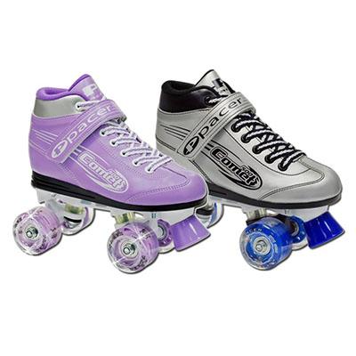 Best Roller Skates for Kids Pacer Comet Kids Light Up Roller Skates