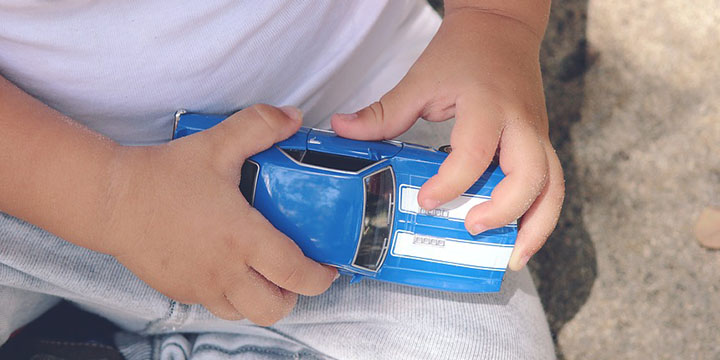 6 Best Remote Control Cars for Kids in 2018
