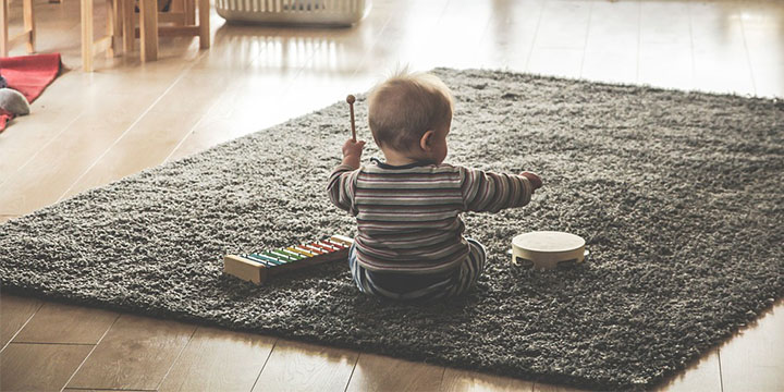 6 Best Toddler Drum Sets in 2018