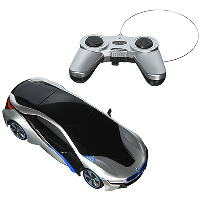 Best Remote Control Cars for Kids BMW i8 Concept Radio Remote Control RC Sports Car – Liberty Imports