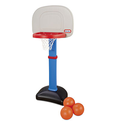 Best Toys for One Year Old Boy Little Tikes Easy Score Basket Ball