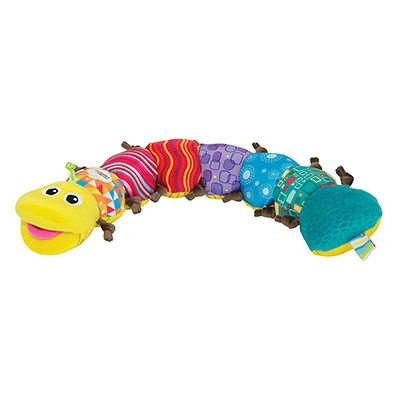 best lamaze musical inchworm toys for babies