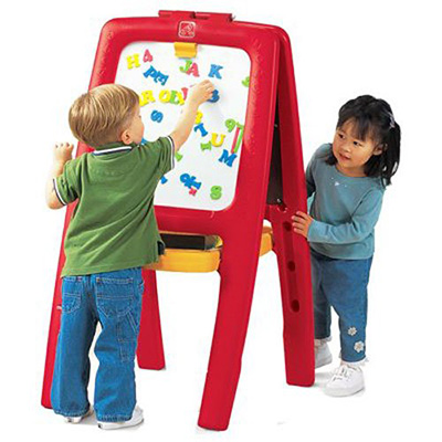 best step2 easel for toddlers