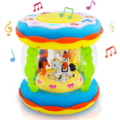 best toddler and baby musical toys for babies