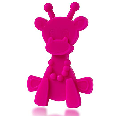 Little BamBAM Giraffe Teether